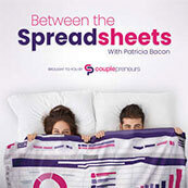 Between the Spreadsheets